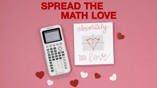 Graph Your Heart Out featuring @ITeachAlgebra