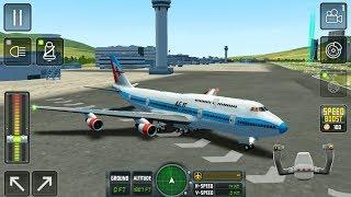 Flight Sim 2018 #3 Double Decker Plane - Airplane Simulator - Android Gameplay FHD