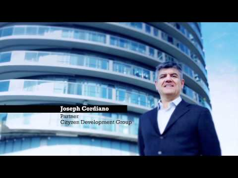 The official video: Absolute World, Mississauga