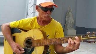 Bolero Cha-cha-cha Guitar | Camarera de mi Amor