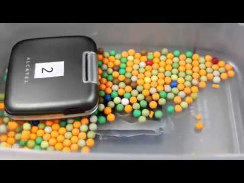 TechnoCrash#42 Alcatel OT-808 Durability901