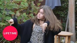 Dance Moms: Girls Day Off - Ugly Dance-Off  Lifetime