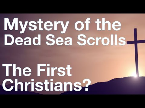 The Dead Sea Scrolls // Ancient History Documentary
