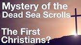 The Dead Sea Scrolls // Ancient History Documentary