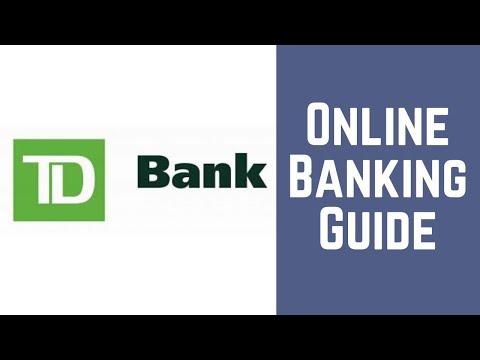 TD Bank Online Banking Login | TD Bank Login