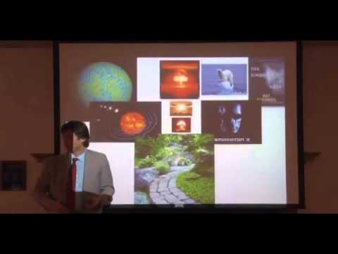 Max Tegmark: Mathematics and the Multiverse