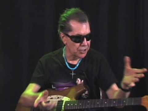 Link Wray on Rumble