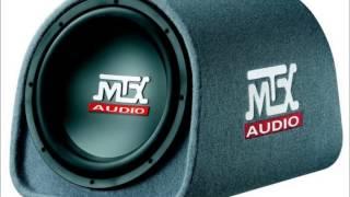 DJ RuSLaN - SUBWOOFER TEST (Boombox Cartel - Hysteria)