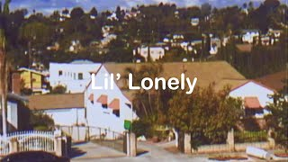 Devin Morrison - Lil' Lonely