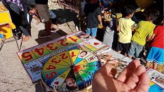Фиеста, азартные игры,  еда и дискотека на Филиппинах