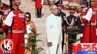 President's Salary Set To Be Raised From Rs 1.5 Lakh To 5 Lakh   Teenmaar News