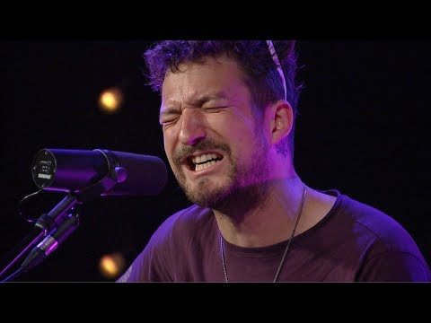 """Frank Turner - """"The Way I Tend To Be"""" - KXT Live Sessions"""