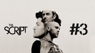 The Script - Hall of Fame (Live at Temple Bar)