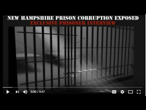 New Hampshire Prison Corruption