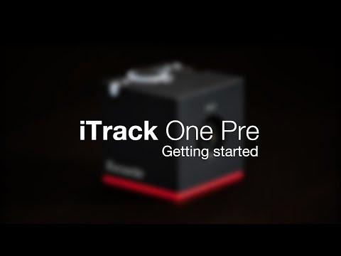 Focusrite // iTrack One Pre