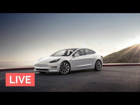 Tesla Limits Model 3 Battery Warranty to 100K Miles - Should You be Worried?