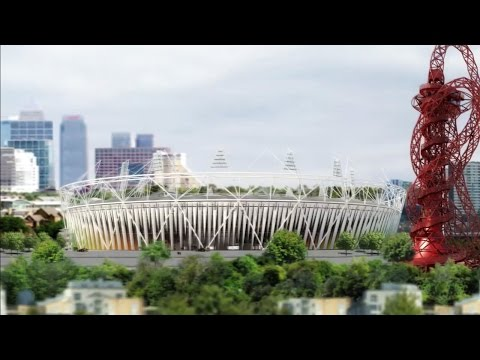 Squint/Opera Sports And Stadiums