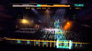 Rocksmith DLC - Incubus
