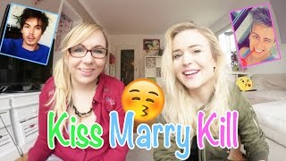 KISS MARRY KILL / deutsch By GossipGold