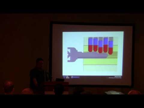 Source Boston 2010: The Four Types of Locks 1/6
