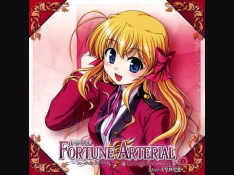 Fortune Arterial opening Full- Kizuna Kizunairo Iro