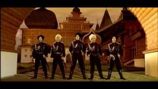 Рома Жиган - Россия (feat. Андрей Толстяков, Казачий Хор)