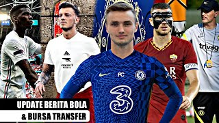 Download Berita Bola Terbaru Hari ini & Bursa Transfer || Real Madrid,Arsenal,Liverpool,Milan,MU,Chelsea