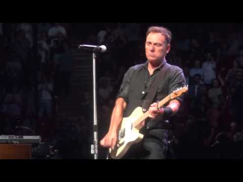 Bruce Springsteen - Paris 2012-07-04 full show video release preview