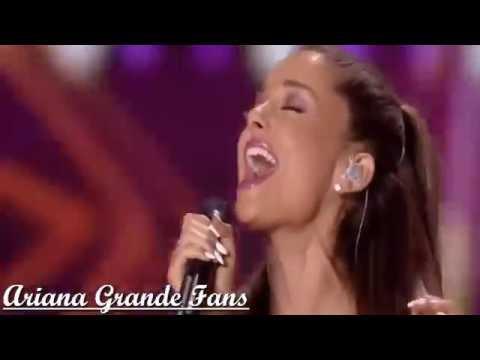 Ariana Grande - Medley Victoria Secret