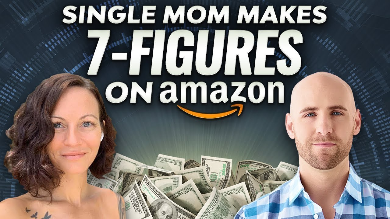 Millionaire Amazon FBA Success Story (How This Single Mom Makes 7-Figures)