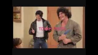 The Mork and Mindy DreamZone Parody Trailer with Original TV Show Theme