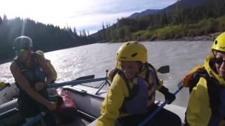 WILD WATER ADV.BC