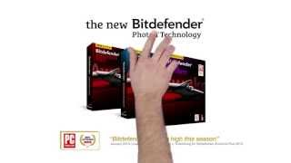 The NEW Bitdefender