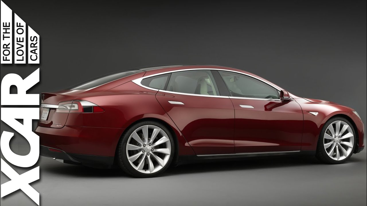 Tesla Model S The Electric Car We Ve Been Waiting For Xcar