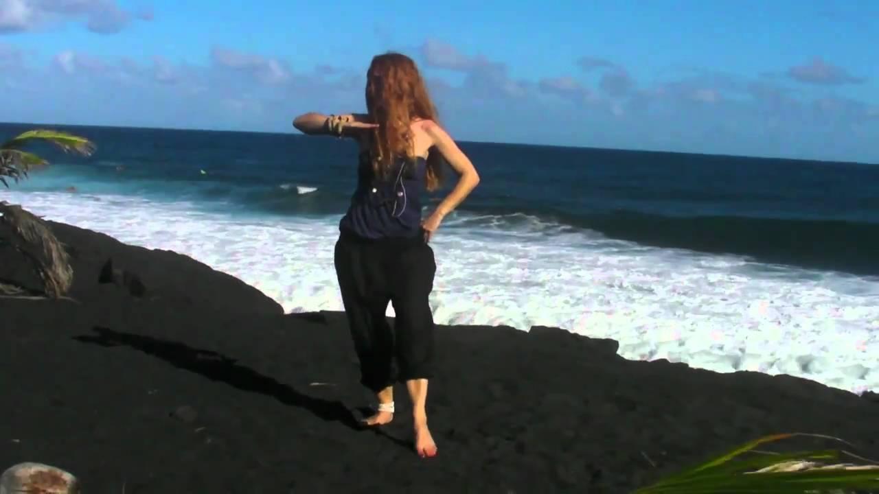 Best Black Beach On Big Island