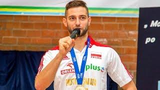 Rozmowa z mistrzem świata Grzegorzem Łomaczem