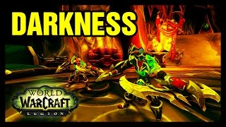 Darkness DH Ability WoW