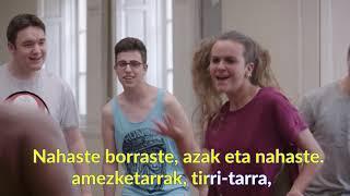 Download Go!azen 5.0: AEKko beteranoak (Karaokea) Mp3