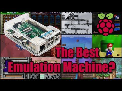 Review: RetroPie - Raspberry Pi 3