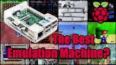RetroPie: Amiga emulation with Amiberry - YouTube