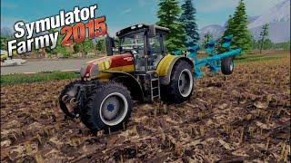 Symulator Farmy 2015 - Podstawy rolnictwa