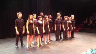 New World School of the Arts Freshman Showcase 2013