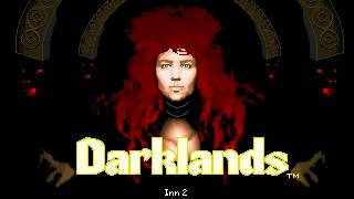 Darklands - Soundtrack (Adlib)