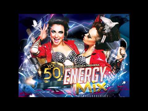 Energy Mix vol 50 Mixed by Dj Thomas & Dj Hubertuse