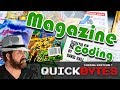 Remember typing code from old gaming magazines ? - QuickBYTES
