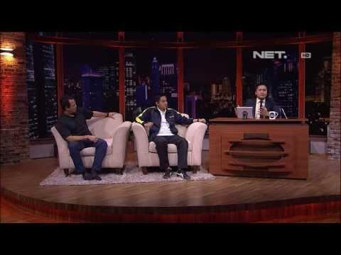 Tonight Show - Rexy Mainaky - Ricky Subagja