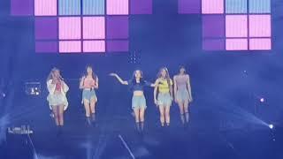 180908 Hallyu Kpop Festival - EXID (Everynight)