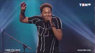 Deitrick Haddon - He's Able || Well Done