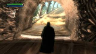 Star Wars The Force Unleashed: Ultimate Sith Edition Gameplay (PC HD)