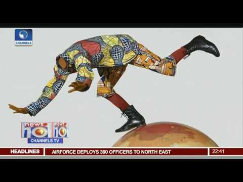 News@10: Ankara Used To Connect Culture And History 29/01/17 Pt 3